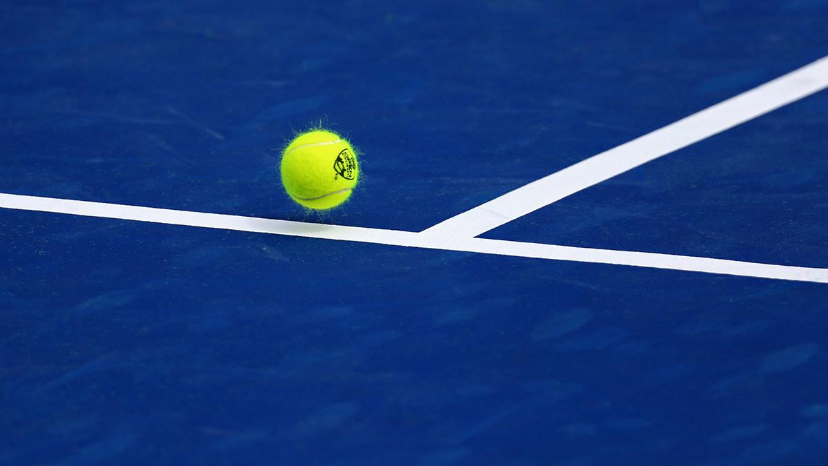 Tennis Blog Bild