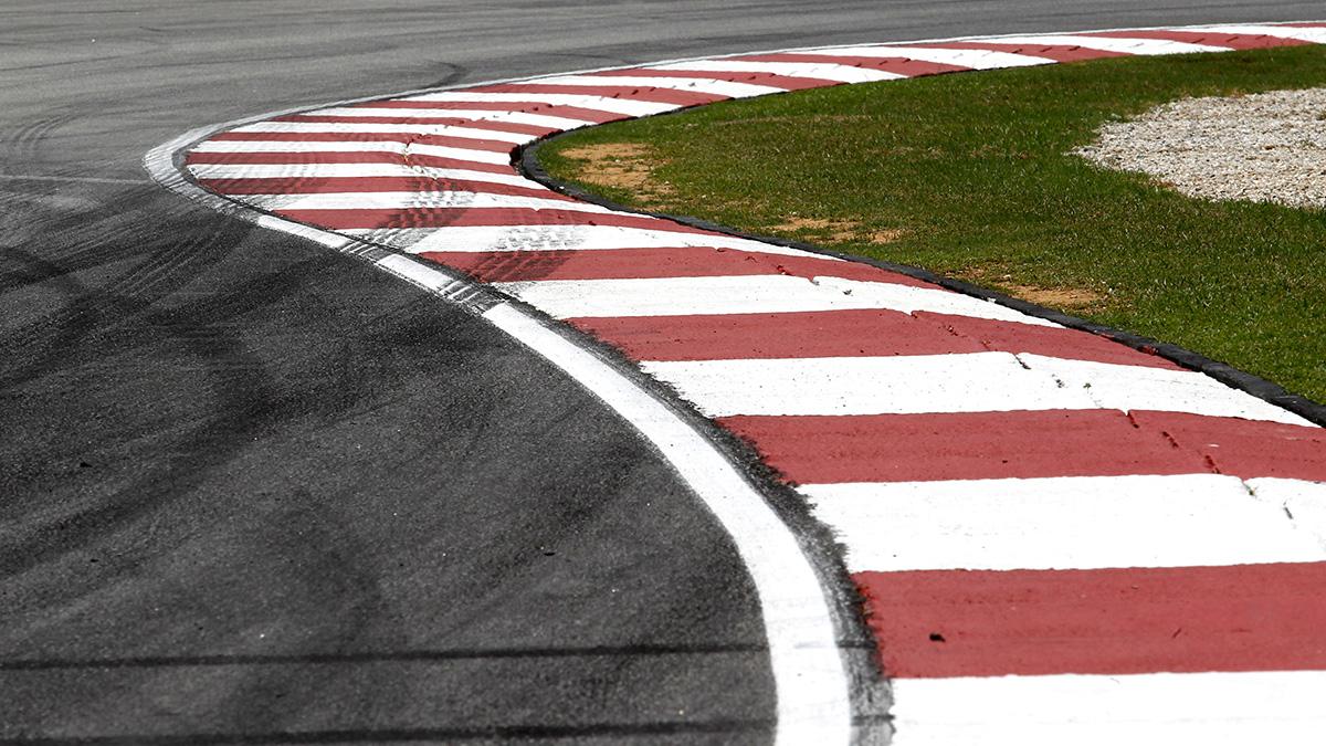 F1 Strecke