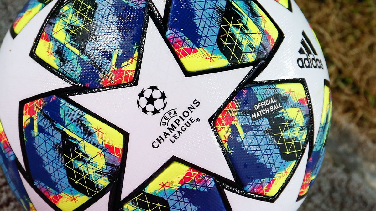 Blog Bild Champions League
