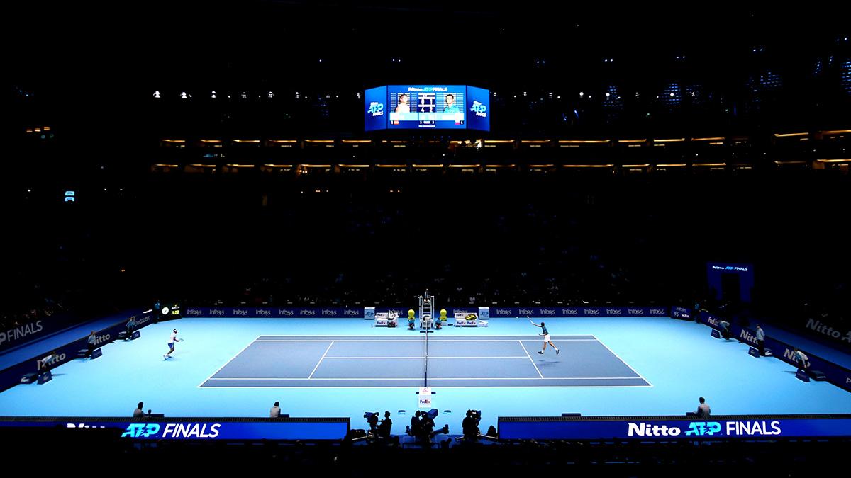 ATP Finals 2020 Blog Bild