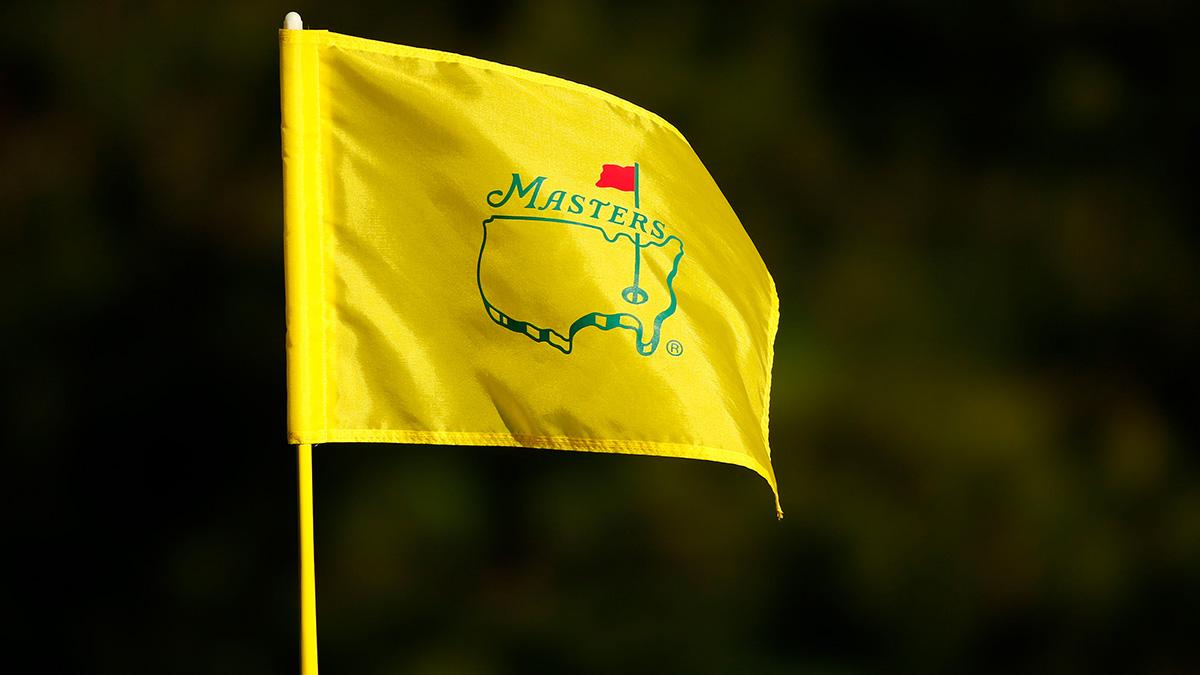 Blog Bild Golf Major Masters
