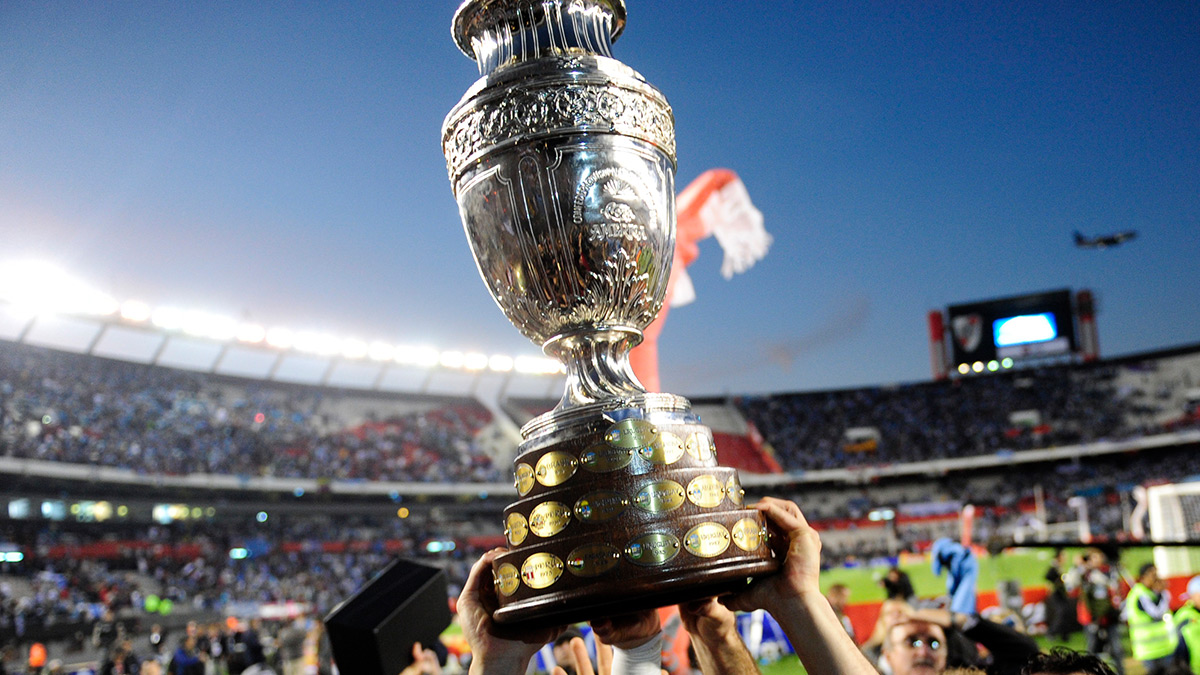 Blog Bild Copa America