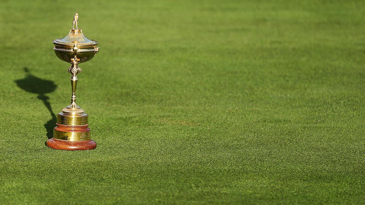 Blog Ryder Cup 2021 Vorschau